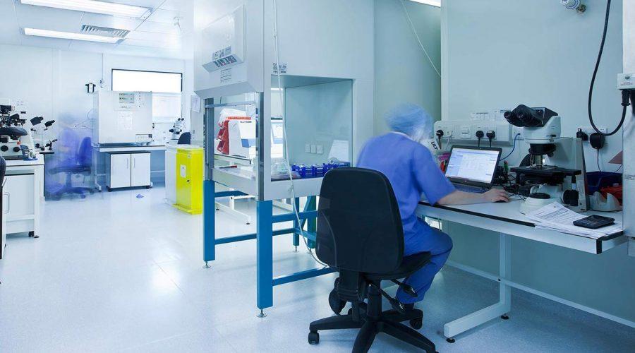آزمایشگاه های تشخیص طبی کرج